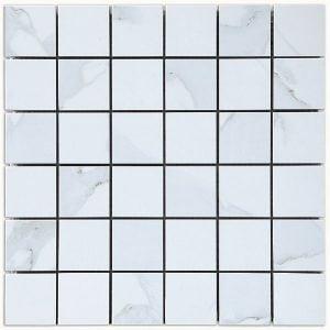 Domus Bianco 5x5 mosaiikki