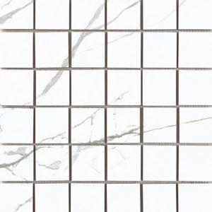 Ecoceramic Grayish 5x5 mosaiikki