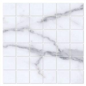 Michelangelo Carrara Vit 5x5